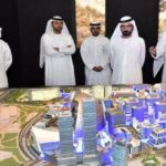 Dubai is moving ahead with the world's largest mall while Gulf economies slow down
