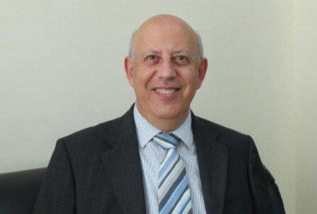 Michael Boufarhat
