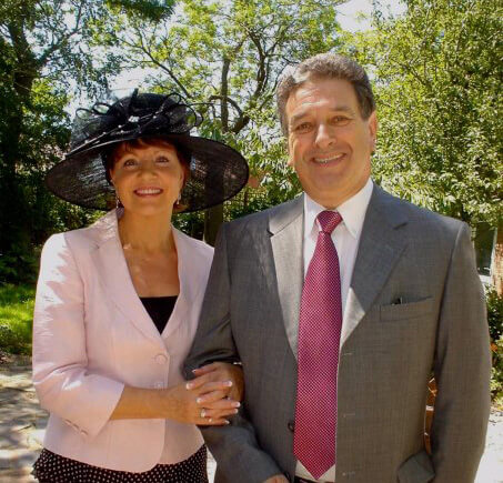 Jeffrey & Kathy Kershaw