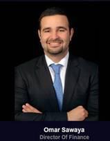 Omar Sawaya